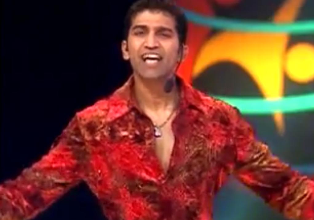 """World Salsa Championship"" ""Giju John"" ""Indian Salsa"" ""Latin-Indian fusion"""